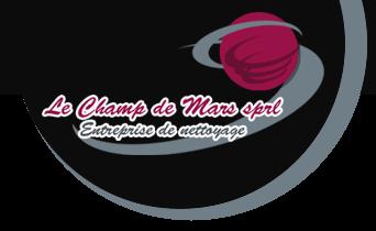 Logo de Le Champ de Mars