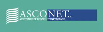 Logo de Asconet