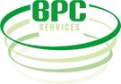 Logo de BPC Services