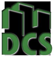 Logo de DC Services