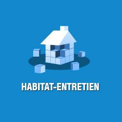 Logo de Habitat-Entretien