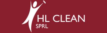Logo de HL Clean