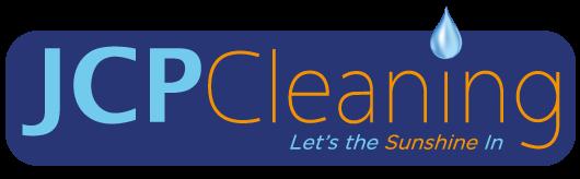 Logo de JCP Cleaning