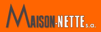 Logo de Maison Nette