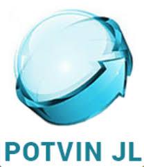 Logo de Potvin JL