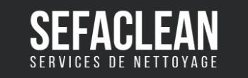 Logo de Sefa Clean