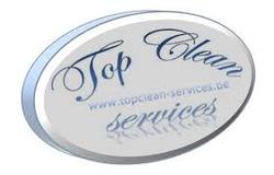 Logo de Top Clean Services